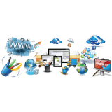 طراحی سایت شخصی و مدیریتی