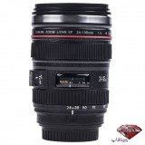 ماگ طرح لنز دوربین مدل Caniam105mm